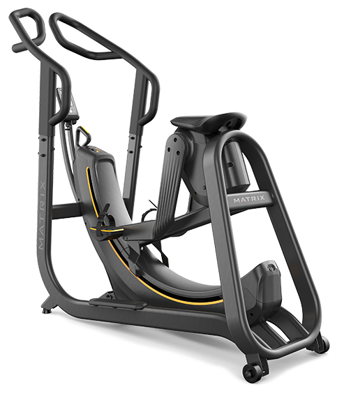 Степпер Matrix S-FORCE Performance Trainer